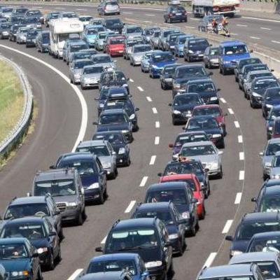 Situazione traffico autostrade oggi 6 luglio 2015 bollettino code incidenti e viabilita